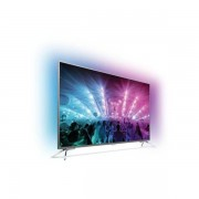 Philips Smart TV LED 4K Ultra HD 139 cm PHILIPS 55PUS7101