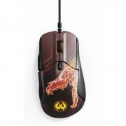 Mouse, SteelSeries Rival 310 Howl Edition, Gaming, USB (62434)