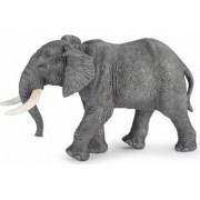 Figurina Papo-Elefant african model nou