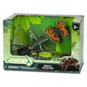 Set 3 figurine insecte model 2 Collecta, 3 ani+