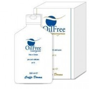 Oilfree detergente viso corpo 300 ml