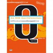 AMA Verlag Die AMA-Querflötenschule Robert Winn, Buch und CD