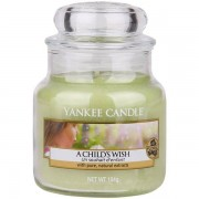 Yankee Candle A Childs Wish - Small Jar, Yankee Candle