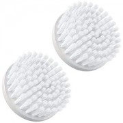 Pack of 2 Silk Face Brush Refills SE89
