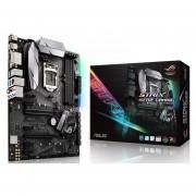 Tarjeta Madre ASUS ROG STRIX H270F GAMING 1151 DDR4 Intel STRIX H270F GAMING