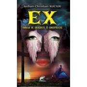 Ex. Roman de dragoste & conspiratie