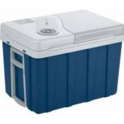 Lada frigorifica termoelectrica auto Mobicool W40 AC-DC 12-24V 39L 12-24V DC 230V AC Metallic Blue