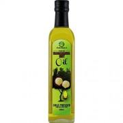 Species Nutrition Species Macadamia Aceite de nueces 32 svg