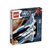 LEGO Star Wars Pre Vizsla s Mandalorian Fighter Play Set