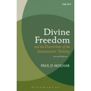 Divine Freedom and the Doctrine of the Immanent Trinity: In Dialogue with Karl Barth and Contemporary Theology