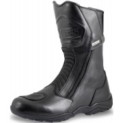 IXS Tour 2-Zip-ST+ Motorcycle Boots - Size: 41