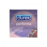 Durex Performa x 3 prezervative