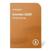 Autodesk Inventor 2020 Professional licencja sieciowa (NLM)