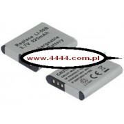 Bateria Olympus Li-50B D-Li92 700mAh Li-Ion 3.7V