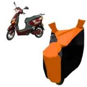 KAAZ Two Wheeler Cover For Electric Optima Plus Hero Electric Bikes