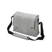 "DICOTA CODE Messenger Laptop / MacBook Bag 15"" - sacoche pour ordinateur portable"