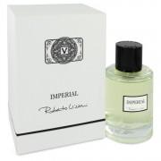 Roberto Vizzari Imprial Eau De Toilette Spray 3.7 oz / 109.42 mL Men's Fragrances 546953