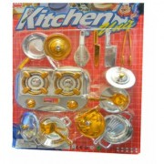 Oh Baby branded Kitchen Sets For Kids FOR YOUR KIDS SE-ET-237