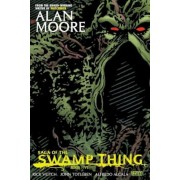 Saga of the Swamp Thing, Book Five, Paperback