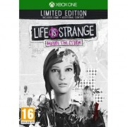 Joc Life Is Strange - Before The Storm (Limited Edition) pentru Xbox One