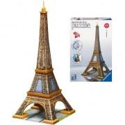 Puzzle Ravensburger 3D - Turnul Eiffel, 216 piese