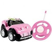 Kid Galaxy My First RC Go Go Baja Buggy Pink