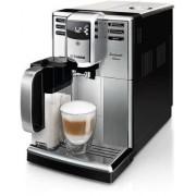 Espressor automat Saeco HD8921/09, 1.8 L, 1850 W (Negru/Argintiu)