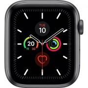 Apple Watch Series 5 (Cel) SOLAMENTE CUERPO, Aluminio En Gris Espacial, 44mm, B