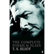 Complete Poems and Plays of T. S. Eliot (Eliot T. S.)(Paperback) (9780571225163)