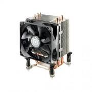Chladič Coolermaster Hyper TX3 EVO,sct. 1155/1156/775/AM2/AM3/939/754 s.silent