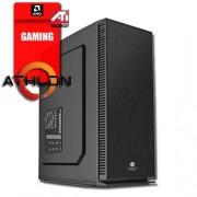 Altos Light II, AMD Athlon 220G/8GB/HDD 1TB/RX 560 2GB/DVD