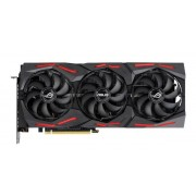 Placa video ASUS GeForce RTX 2080 Super ROG Strix A8G Gaming, 8GB, GDDR6, 256-bit + Bundle Nvidia RTX Death Stranding