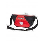 ORTLIEB Fahrrad-Lenkertasche Ultimate6 S Classic rot