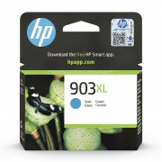 Hp 903XL Ciano cartuccia d'inchiostro originale XL T6M03AE