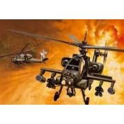 Italeri Model helikoptera AH-64A Apache - Italeri 0159 skala 1:72
