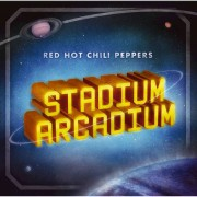 Warner Music Red Hot Chili Peppers - Stadium Arcadium - CD
