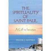 The Spirituality of Saint Paul: A Call to Imitation, Paperback