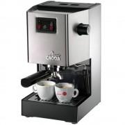 Espressor Manual Gaggia Classic 15 bar 2.1 Litri 1050W Gri