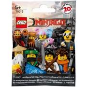 Minifigurina Movie 71019 LEGO Ninjago