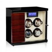 MODALO Timeless 60 MV3 Mörkbrun/Beige - för 6 klockor 3006623