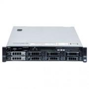 Dell POWEREDGE R720 - 2x Intel Xeon OctaCore E5-2650, 32GB RAM, HDD 2x3TB SAS.