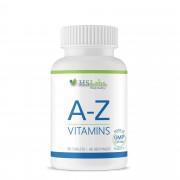 HS Labs A-Z Vitamine 90 Tablete