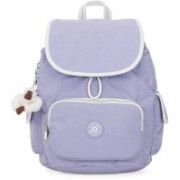Kipling CITY PACK S 13 L Backpack(Purple)