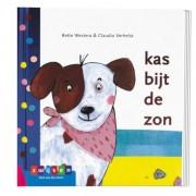 Zwijsen Boek Avi Start Kas Bijt de Zon