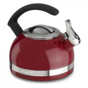 Chaleira com Apito 1,9 L - Empire Red