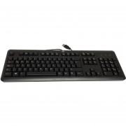 Teclado HP USB Español KU-1156 672647-163 QY776AA
