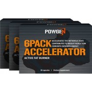 PowGen 6Pack Accelerator 1+2 GRATIS