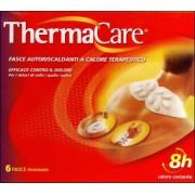 Pfizer Thermacare Fasce Autoriscaldanti Per Collo/spalla/polso 6 Fasce Monouso