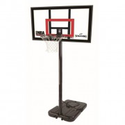 Tabela de Basquete Spalding Highlight Acrylic Portable NBA - Único