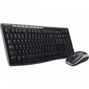 LOGITECH MK270 Wireless Desktop YU tastatura + miš TAS00778